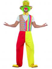 Big Top Clown Kit
