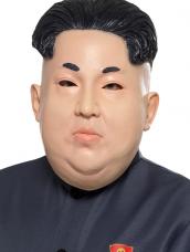 Dictator Overhead Masker