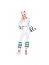 Betoverend Unicorn Kostuum