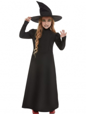 Wicked Witch Meisjes Kostuum