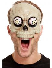 Scary Skeleton Masker
