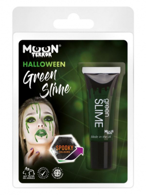 Moon Terror Green Slime10ml