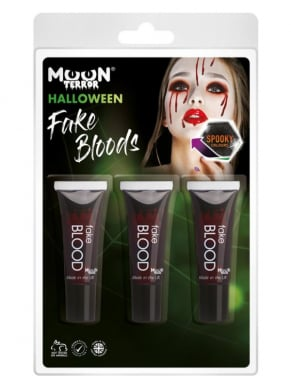 Moon Terror Mixed Blood 10ml