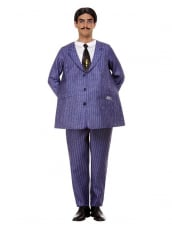 Addams Family Gomez Kostuum, Paars