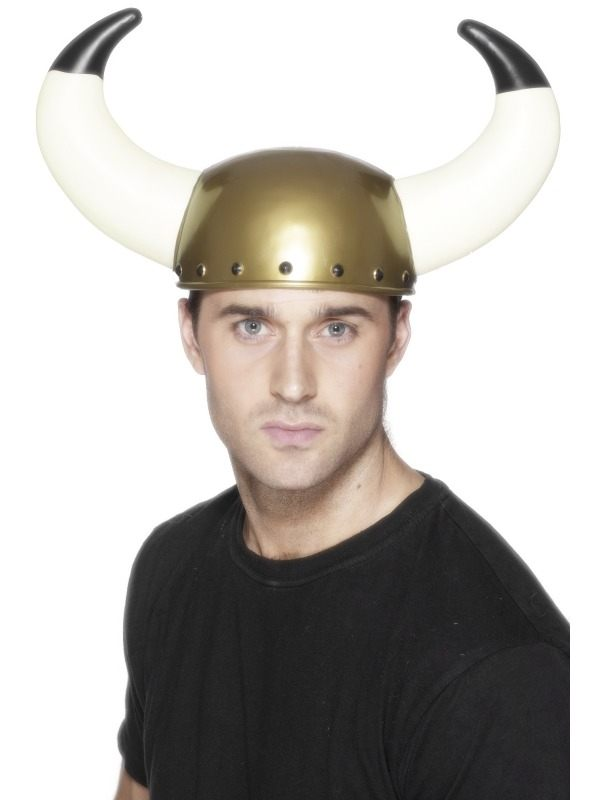 Viking Helm. Voor Heren en Dames.