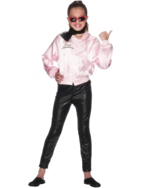 Pink Lady Grease Kinderjasje