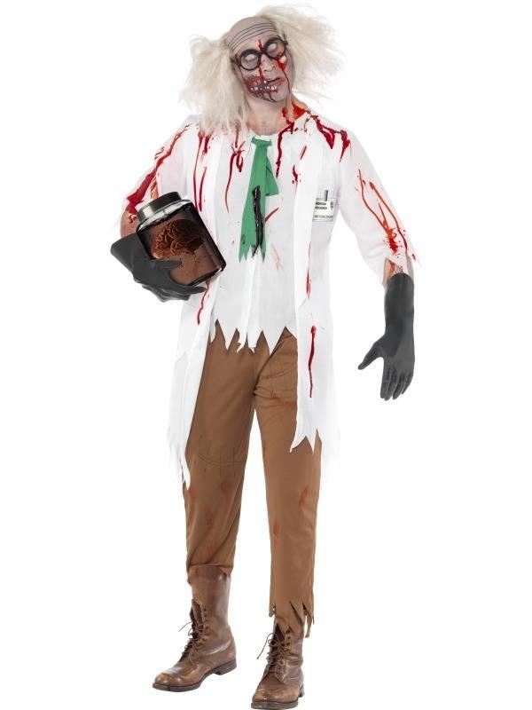 Zeer Zombie Kostuum Zelf Maken @MM92 – Aboriginaltourismontario #BN35